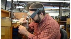 Appalachian Center for Crafts at Tennessee Tech