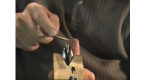 Setting Instructions: 4 Prong Ring with Gerry Lewy Part 1